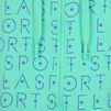 ADIDAS by STELLA McCARTNEY Green Logo Hoodie  adidas Topwear D a
