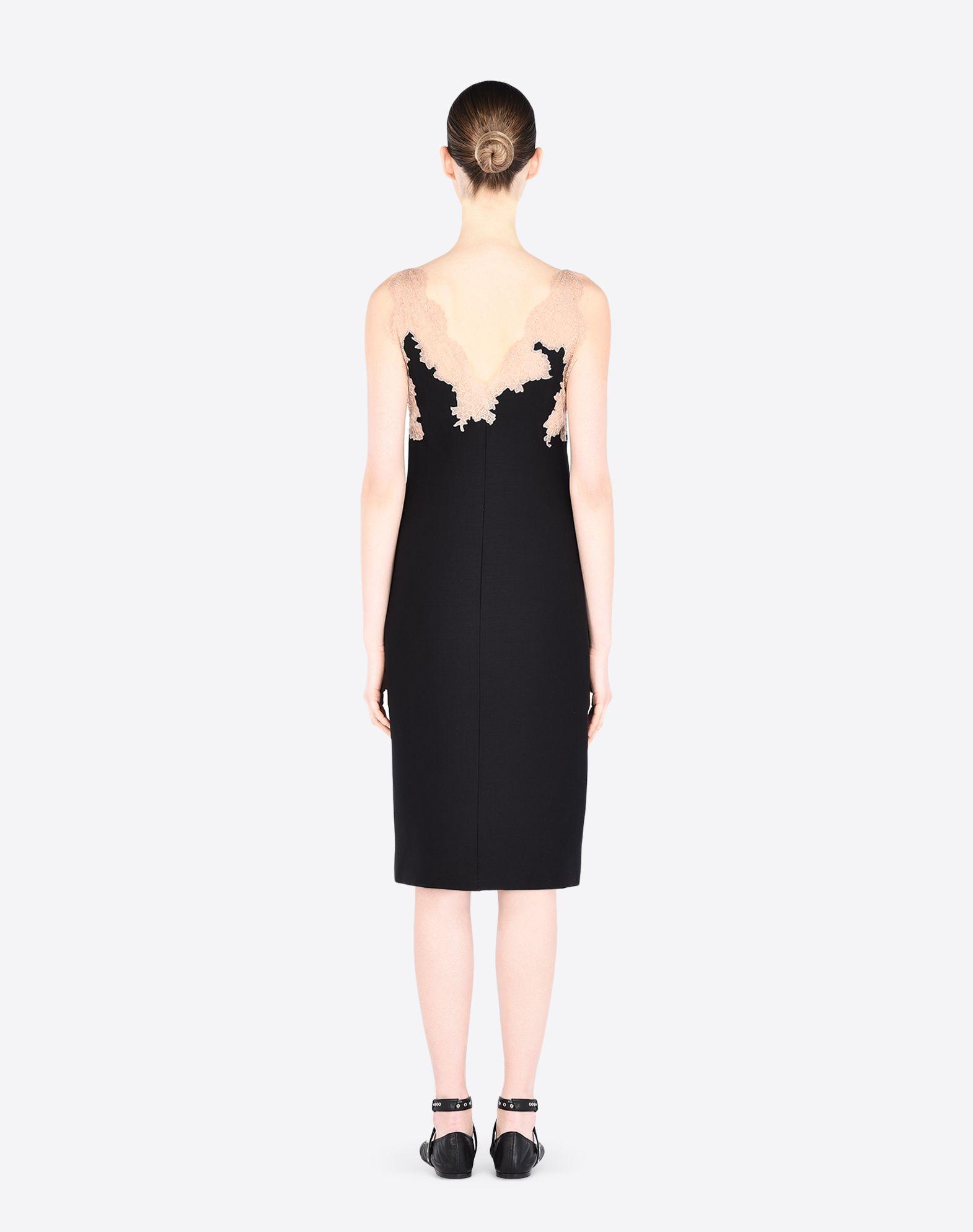 VALENTINO LB3VA8R51CF N94 Dress D a