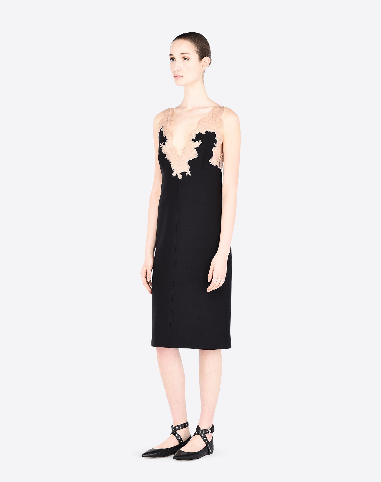 VALENTINO LB3VA8R51CF N94 Dress D d