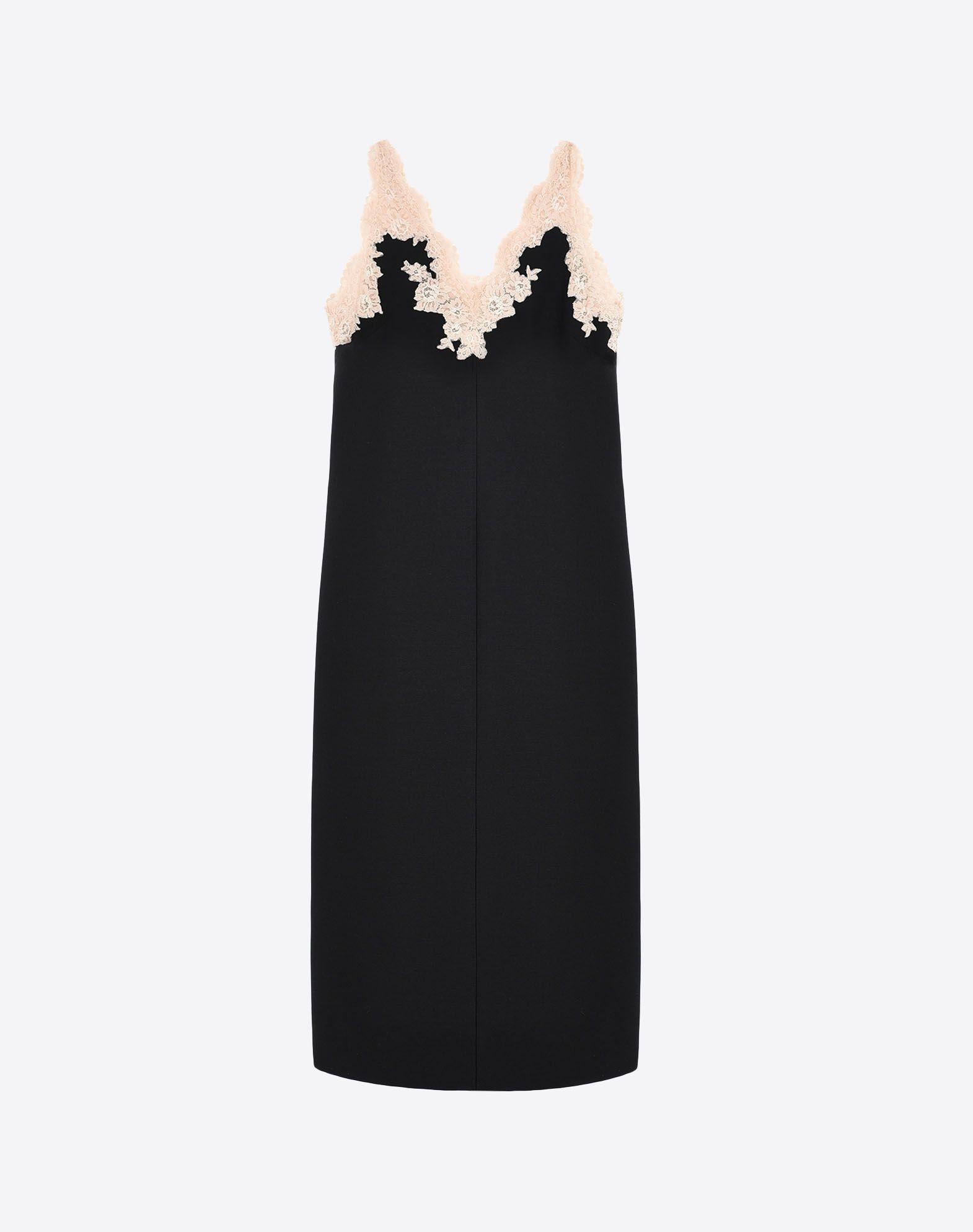 VALENTINO LB3VA8R51CF N94 Dress D f
