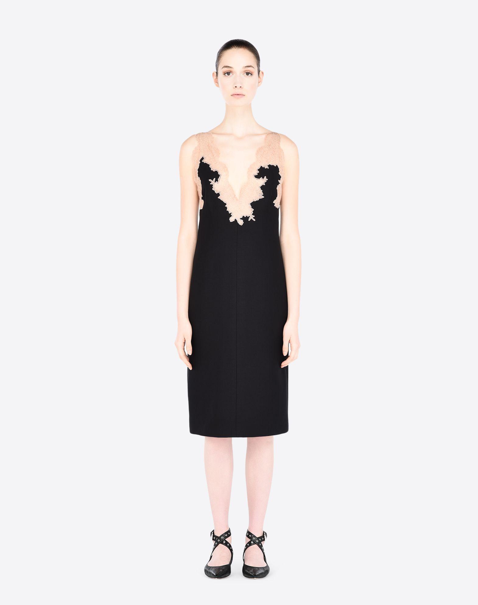 VALENTINO LB3VA8R51CF N94 Dress D r