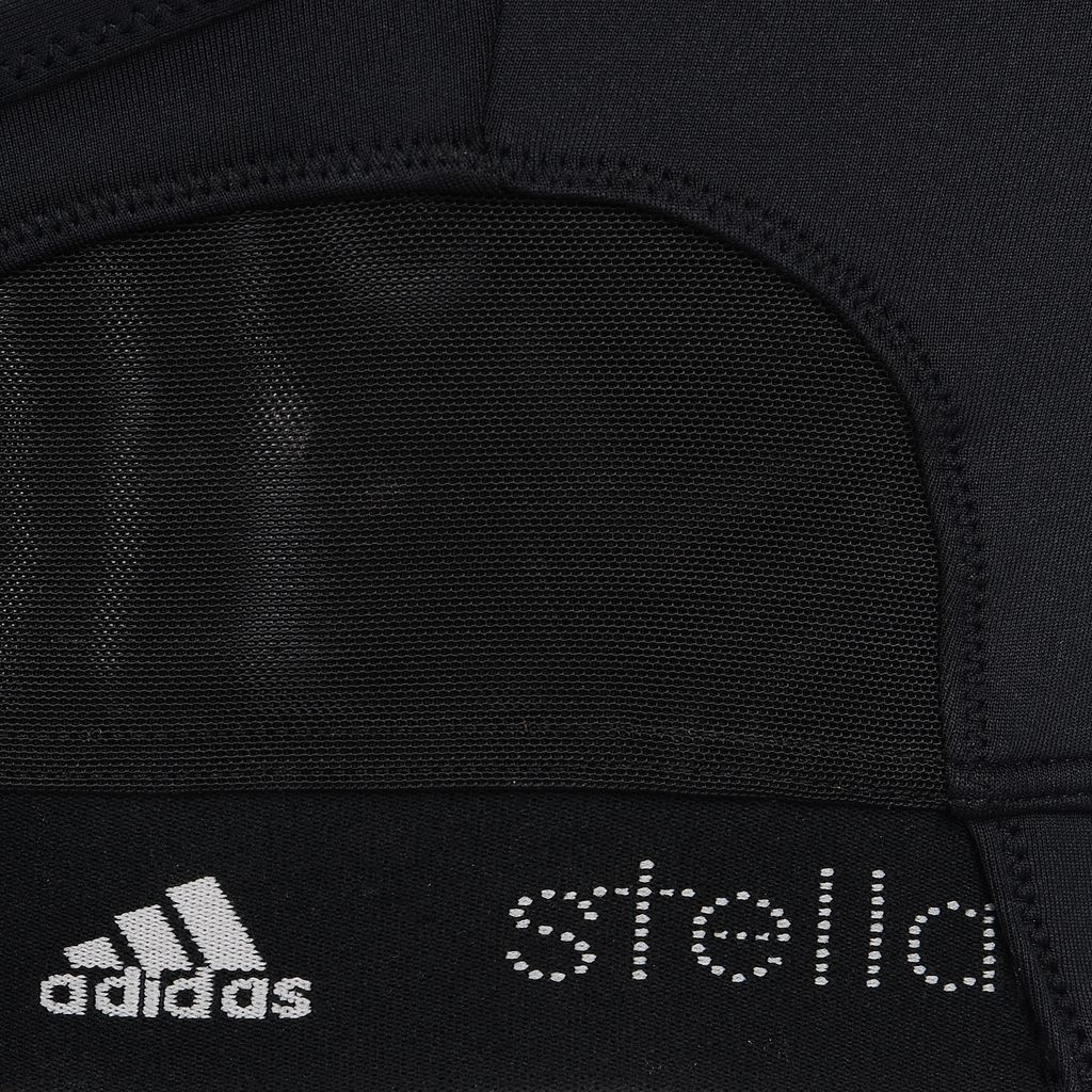 Black Pull on Bra  - ADIDAS by STELLA McCARTNEY