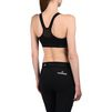 ADIDAS by STELLA McCARTNEY Black Pull on Bra  adidas Bras D e