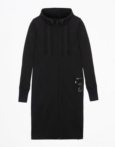 Y-3 LUX TRACK DRESS DRESSES & SKIRTS woman Y-3 adidas