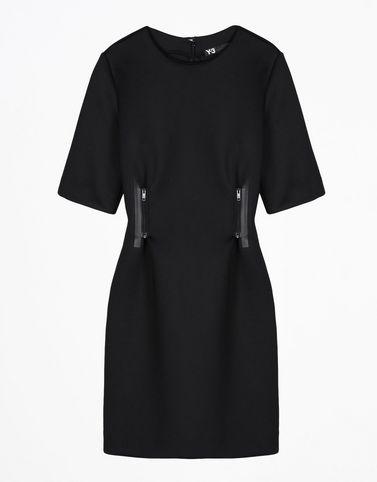 Y-3 SPACER DRESS DRESSES & SKIRTS woman Y-3 adidas