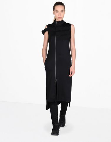 Y-3 3-STRIPES TRACK DRESS VESTITI & GONNE donna Y-3 adidas