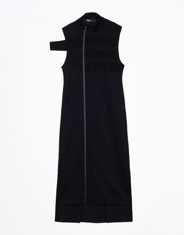 Y-3 3-STRIPES TRACK DRESS DRESSES & SKIRTS woman Y-3 adidas