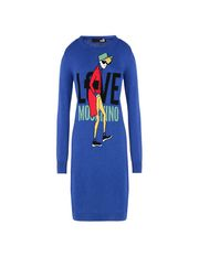 Minidress Woman LOVE MOSCHINO