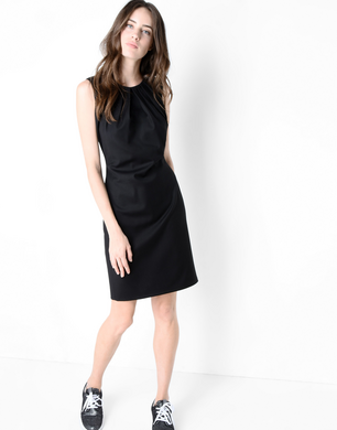 TRUSSARDI JEANS - Mid-length dress