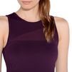 ADIDAS by STELLA McCARTNEY Purple Studio Cool Tank adidas Topwear D a