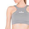 ADIDAS by STELLA McCARTNEY Grey high intensity sports bra adidas Bras D a