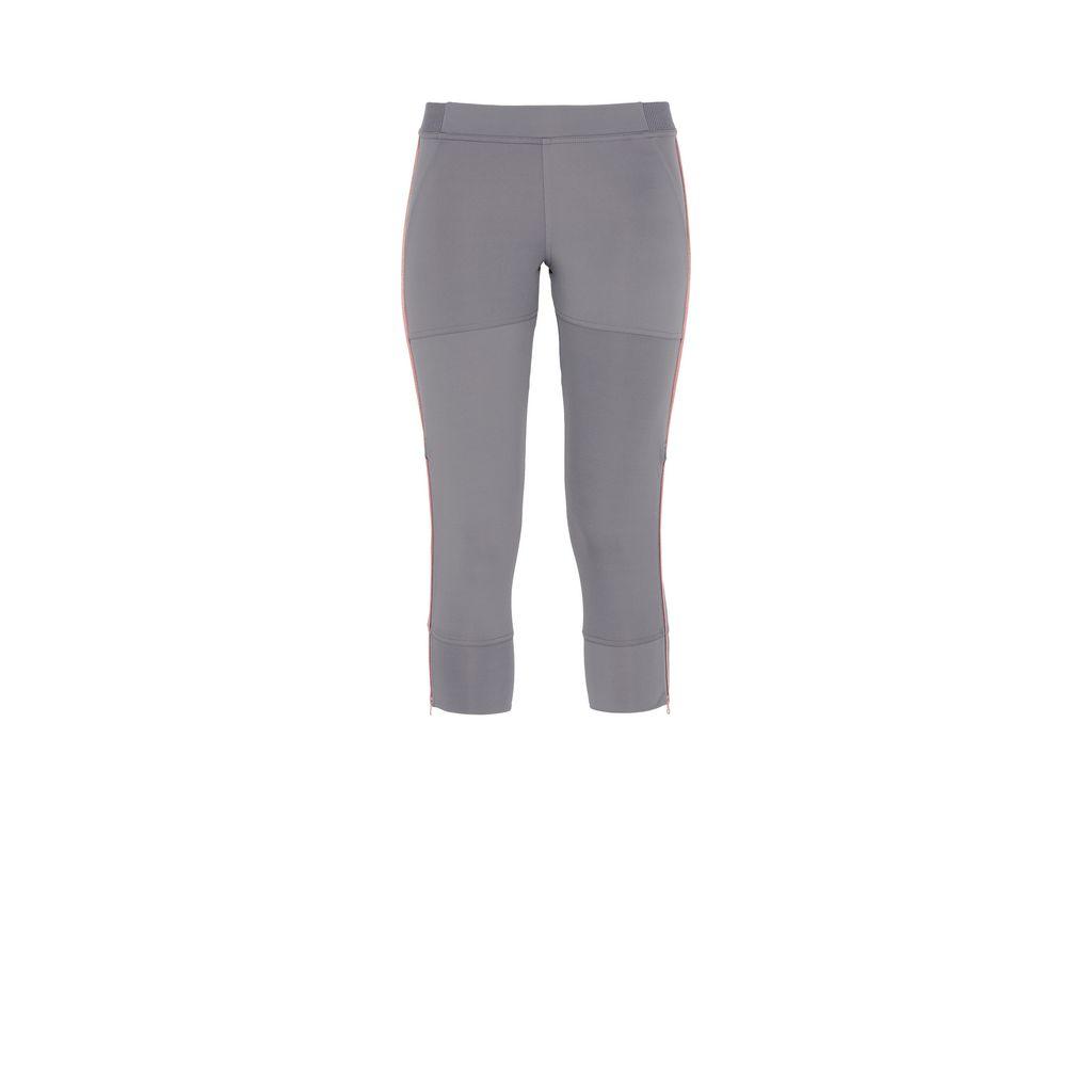 Grey Studio cool leggings - ADIDAS by STELLA McCARTNEY