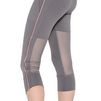 ADIDAS by STELLA McCARTNEY Grey Studio cool leggings adidas Bottoms D a