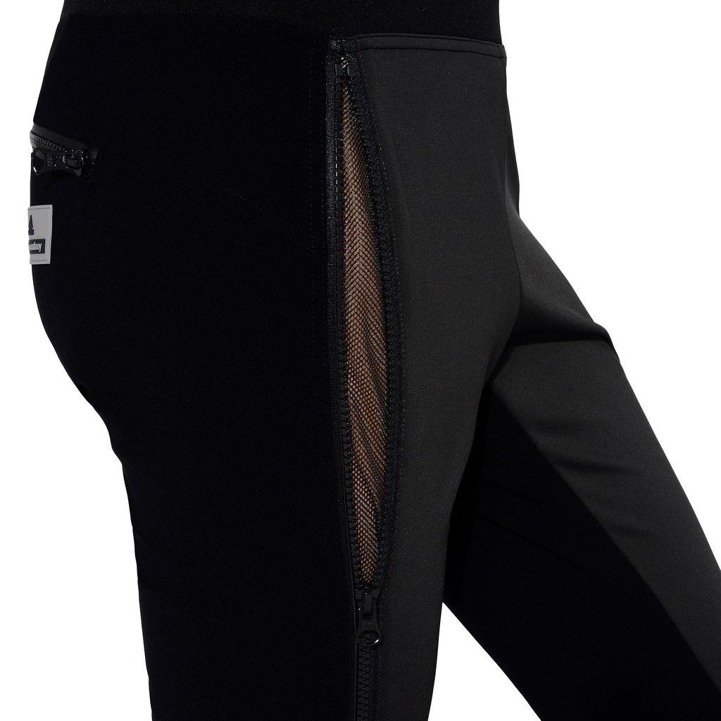 Black Ski trousers - ADIDAS by STELLA McCARTNEY