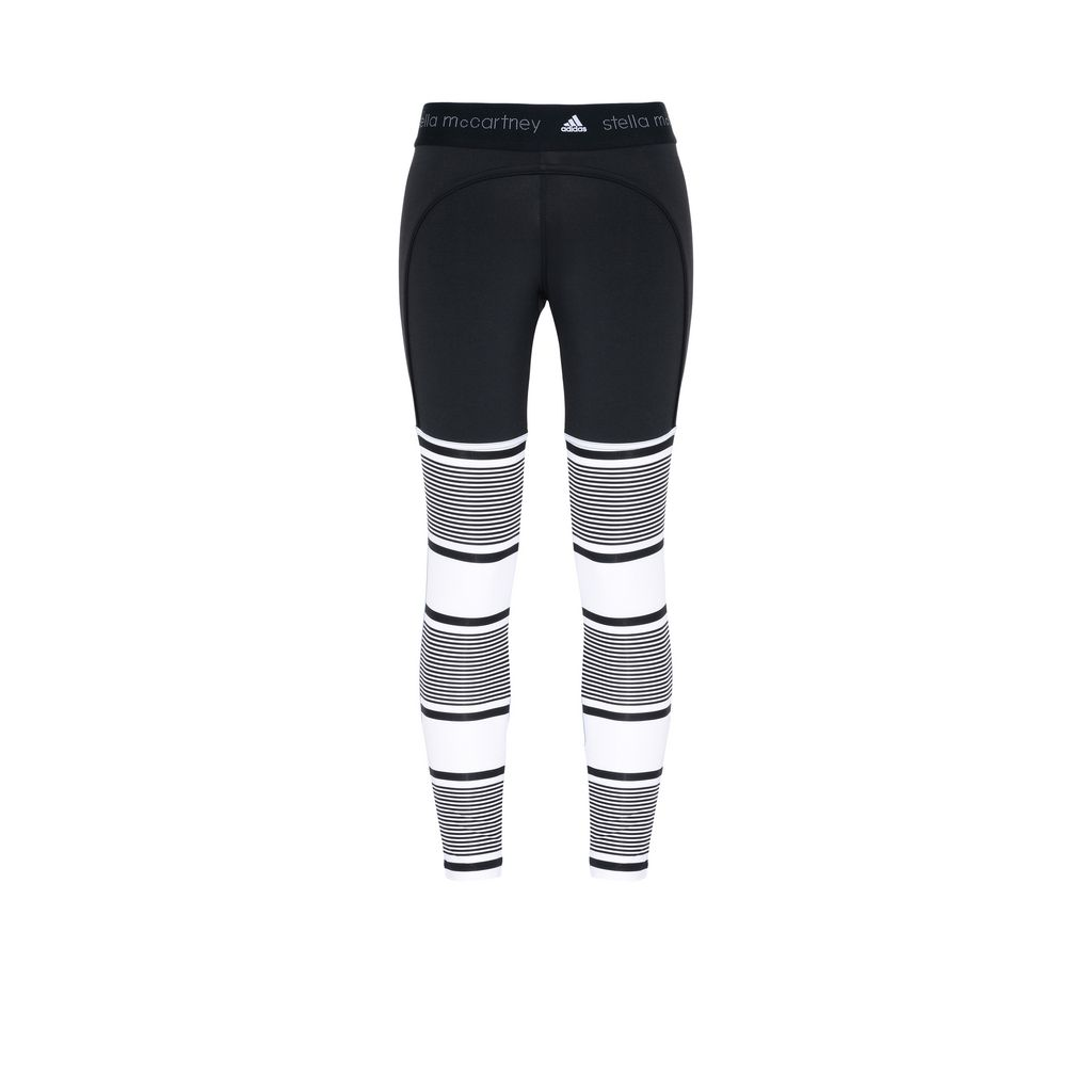 Studio stripe leggings - ADIDAS by STELLA McCARTNEY