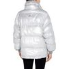 ADIDAS by STELLA McCARTNEY Silver wintersports puffer jacket adidas Jackets D e