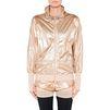 ADIDAS by STELLA McCARTNEY Metallic gold run jacket adidas Jackets D d