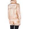 ADIDAS by STELLA McCARTNEY Metallic gold run jacket adidas Jackets D e