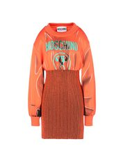 MOSCHINO Short dress D f