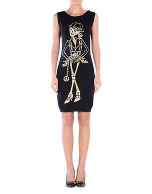 MOSCHINO 3/4 length dress D r