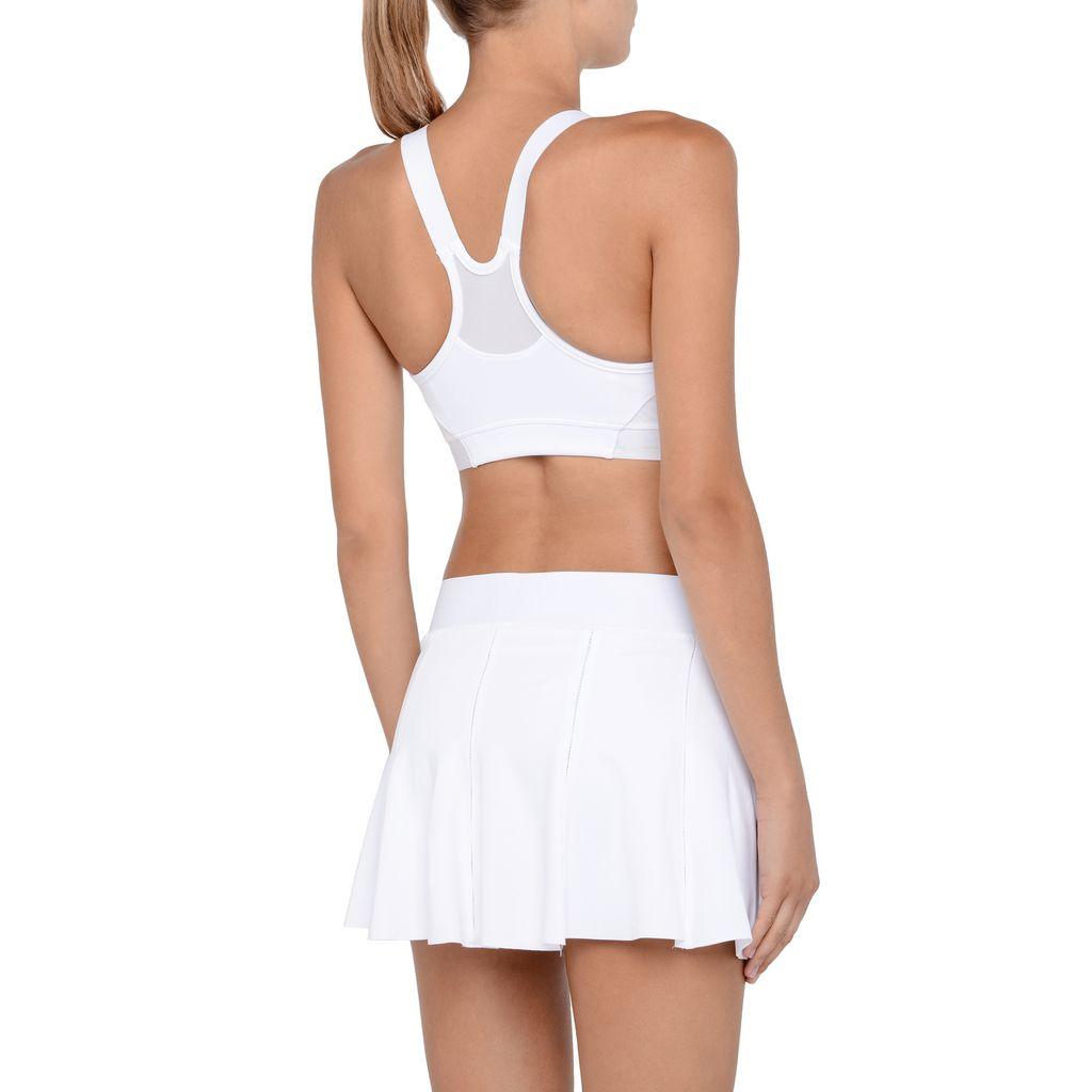 White Pull-on bra - ADIDAS by STELLA McCARTNEY