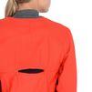 ADIDAS by STELLA McCARTNEY Red Studio Bamboo Jacket adidas Jackets D a