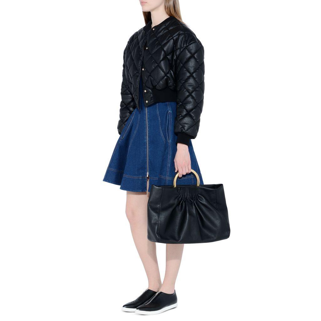 Lucette Denim Dress - STELLA MCCARTNEY