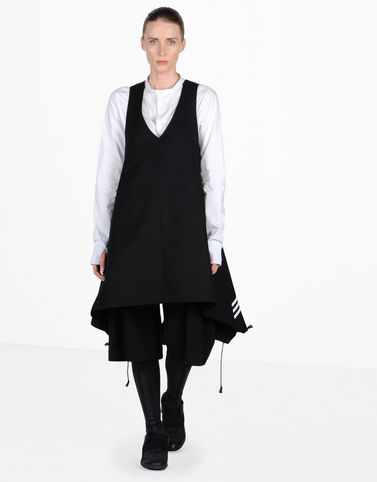 Y-3 CANVAS DRESS DRESSES & SKIRTS woman Y-3 adidas