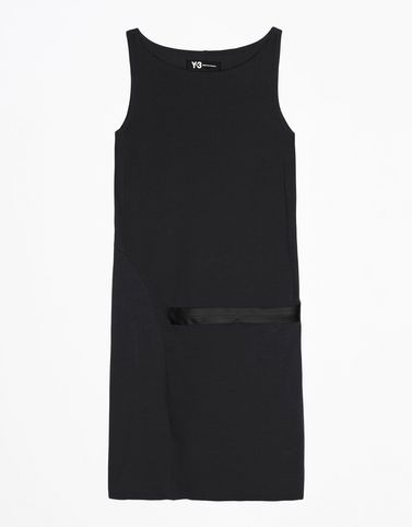 Y-3 VERSA DRESS DRESSES & SKIRTS woman Y-3 adidas