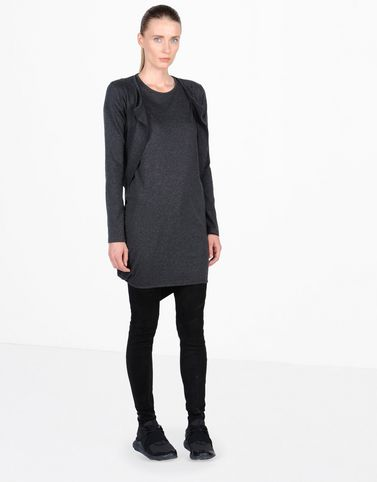 Y-3 LT FRENCH TERRY DRESS DRESSES & SKIRTS woman Y-3 adidas