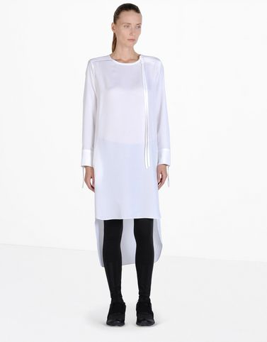 Y-3 TENCEL DRESS DRESSES & SKIRTS woman Y-3 adidas