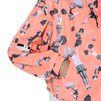 ADIDAS by STELLA McCARTNEY Cheerleader print windbreaker adidas Jackets D a