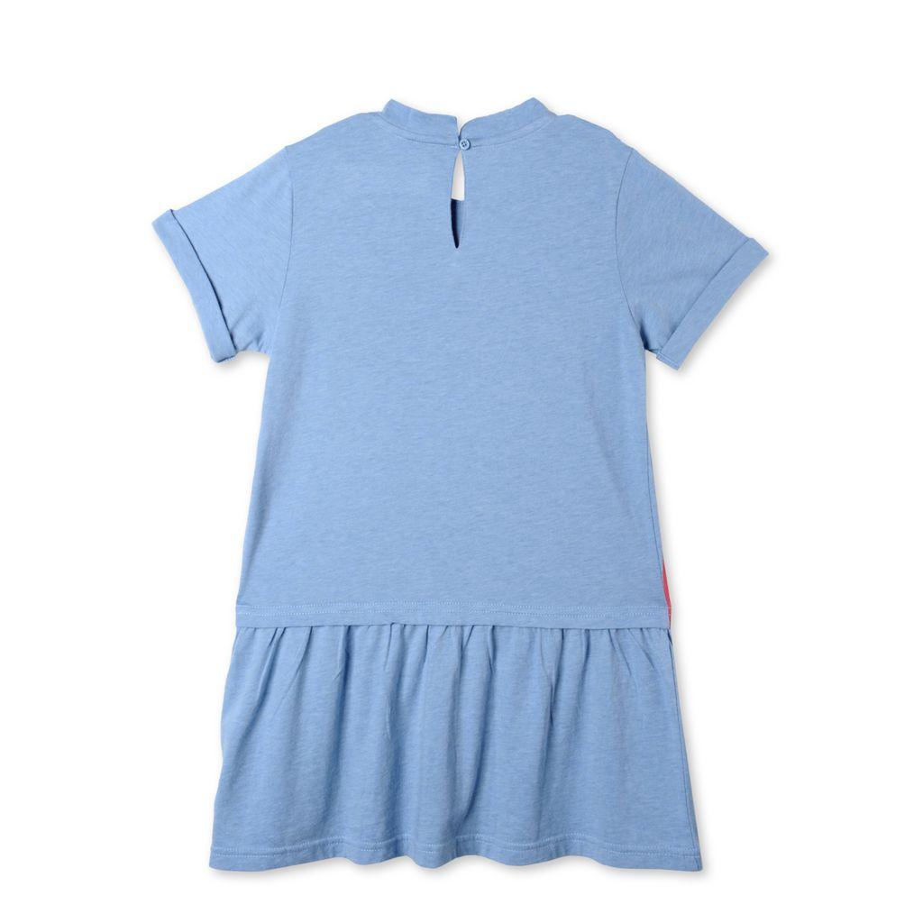 Robe Jess avec imprimé arc-en-ciel - STELLA MCCARTNEY KIDS