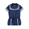 STELLA McCARTNEY KIDS Blue Mel All-in-One Dresses & All-in-one D f