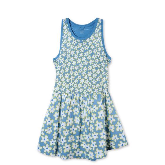 Mimosa Flowers Dress