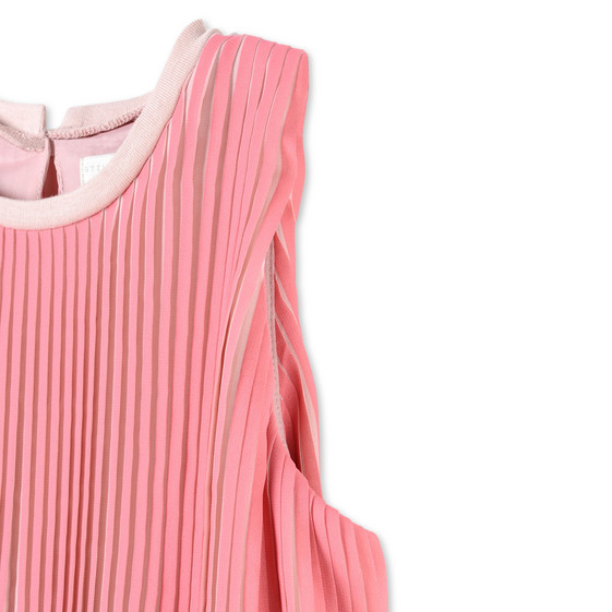 Pink Sacha Dress