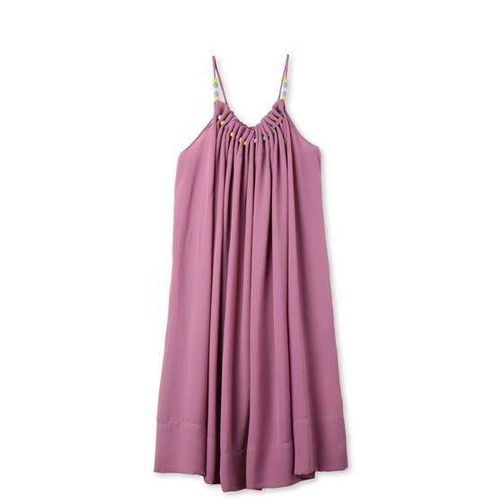 Lilac Hope Dress