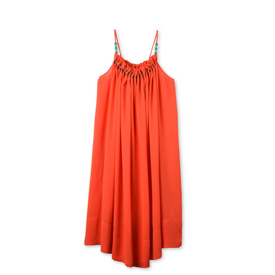 Robe Hope corail