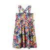 STELLA McCARTNEY KIDS Floral Collage Celeste Dress Dresses & All-in-one D d