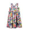STELLA McCARTNEY KIDS Floral Collage Celeste Dress Dresses & All-in-one D f