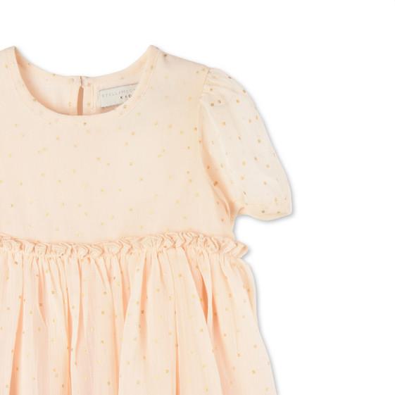 ピンク マリア ベビー ドレス