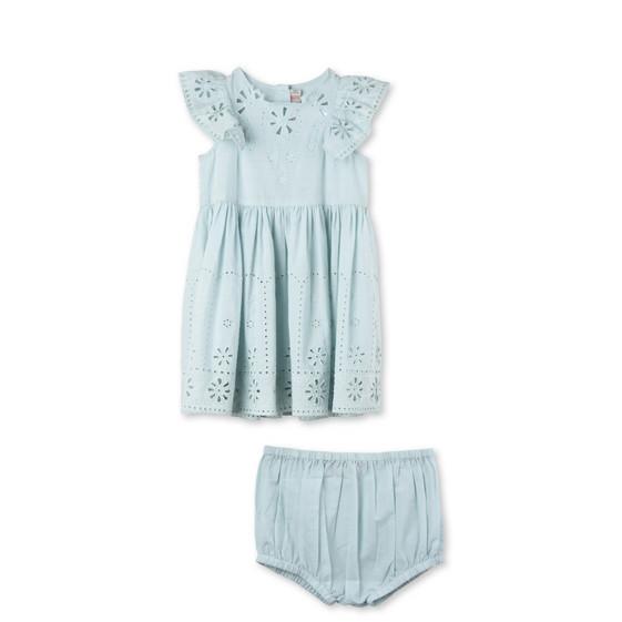Blue Sundae Dress
