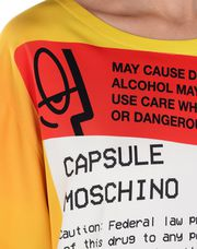 MOSCHINO Minidress Woman e