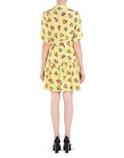 3/4 length dress Woman BOUTIQUE MOSCHINO