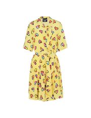 BOUTIQUE MOSCHINO 3/4 length dress Woman f