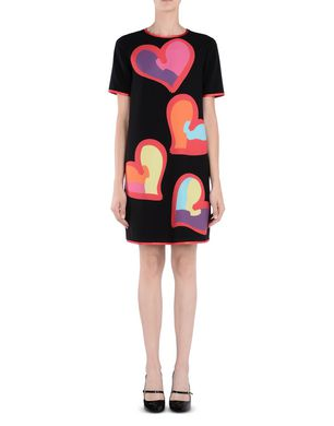 BOUTIQUE MOSCHINO Long dress D r