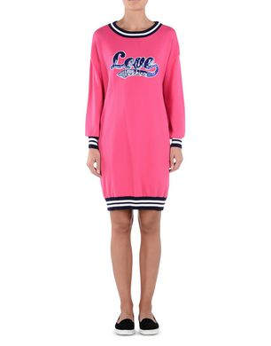 LOVE MOSCHINO Long sleeve jumper D r