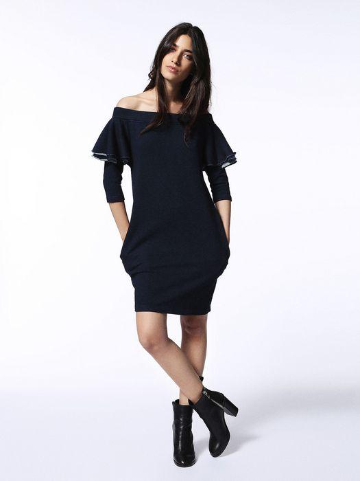 DIESEL D-ANIK Dresses D f