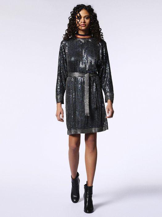 DIESEL D-CET Dresses D f