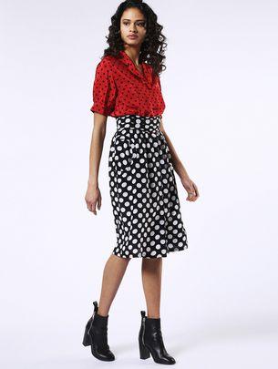 DIESEL D-BLAZE Dresses D f